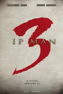 Film IP Man 3 2016 Bioskop