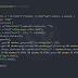 Cách tạo khung chứa code đẹp mắt cho blogger