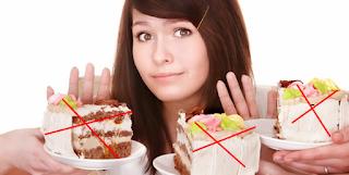 Pantangan Makanan Penyakit Maag