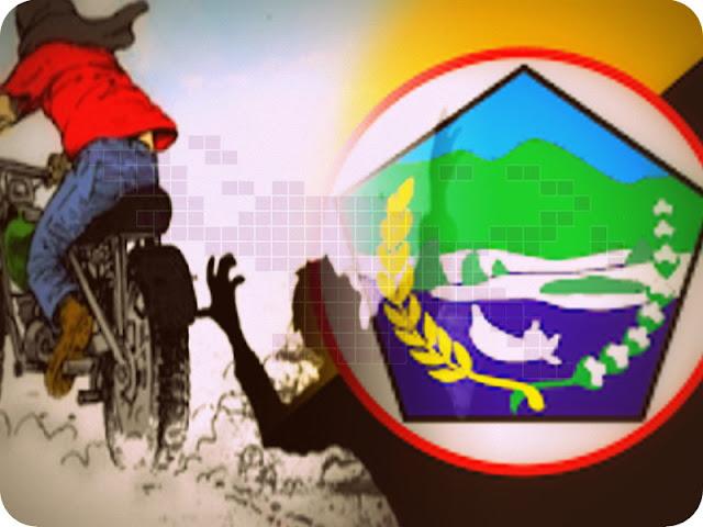 Polisi Kejar Pelaku Pencuri Sepeda Motor di Kota Sorong
