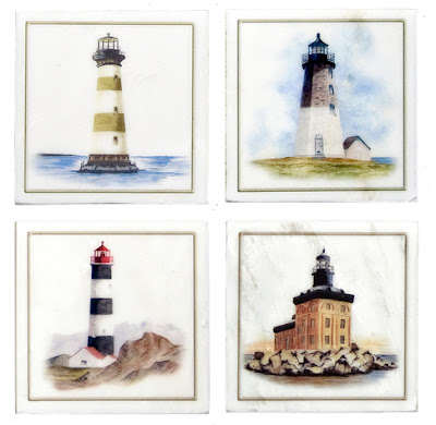 Lighthouse Accent Tiles 2