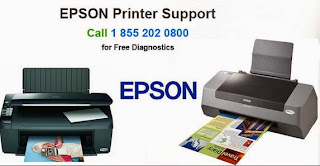 Epson Printer Support Canada Phone Number