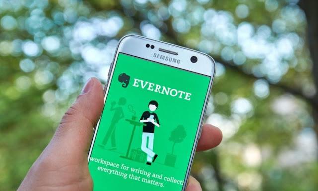 Usando o Evernote para salvar conteúdos da internet
