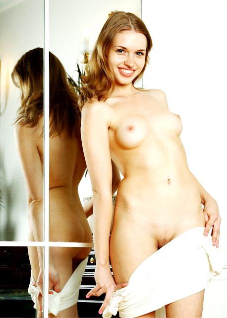"""Красивая эротика """"MET ART"""" голая девушка Natalia G"""