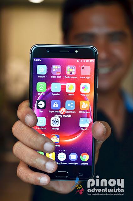 Cherry Mobile Flare S6 Selfie Price Specs Philippines