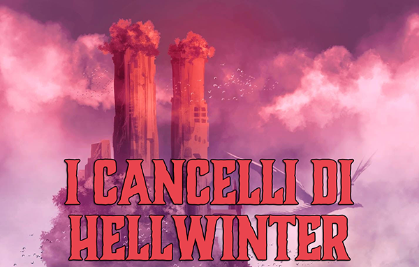 I Cancelli di Hellwinter