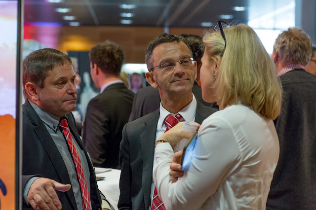 Das goingsoft Team im Gespräch mit Michaela Reitterer, Präsidentin ÖHV