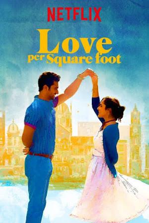 Love per Square Foot (2018) Movie Poster
