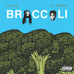 D.R.A.M. - Broccoli (feat. Lil Yachty) - Single Cover