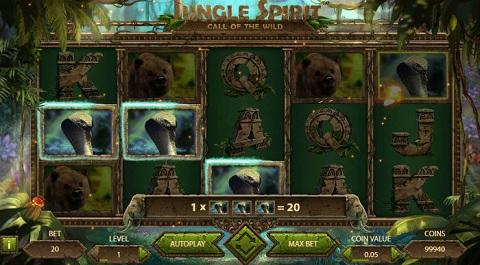 Trò chơi trong sòng bạc Slots Million Casino