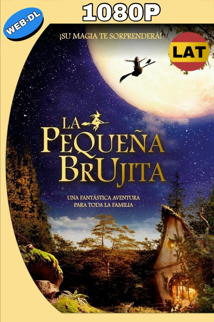 LA PEQUEÑA BRUJITA (2018) HD WEB-DL 1080P LATINO-INGLES MKV