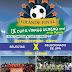 Neste sábado 05/08 Final da 9ª Copa Vinhos Sereno