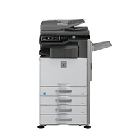 Sharp Printer AR-B353P Drivers Download