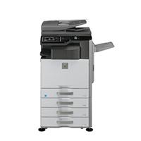 Sharp Printer AR-B351W Drivers Download