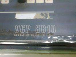 Operator Control Unit