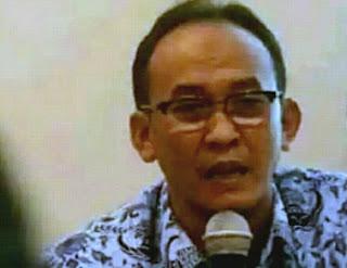 Pasca Penahanan Mas'ud Yunus, Pemkot Berharap Gubernur Segera Tunjuk Plt Walikota