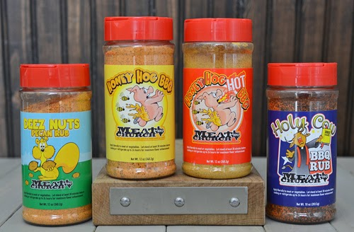 Nibble Me This Product Review Meat Church Bbq Rubs