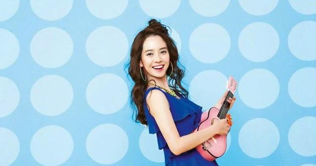 Biodata dari song ji hyo dating 2