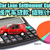 在线汽车贷款-结账计算 Online Car Loan Settlement Calculator