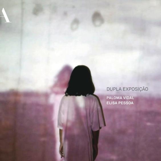 Capa do livro Dupla Exposição