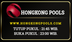 PREDIKSI HONGKONG POOLS HARI JUMAT 13 APRIL 2018