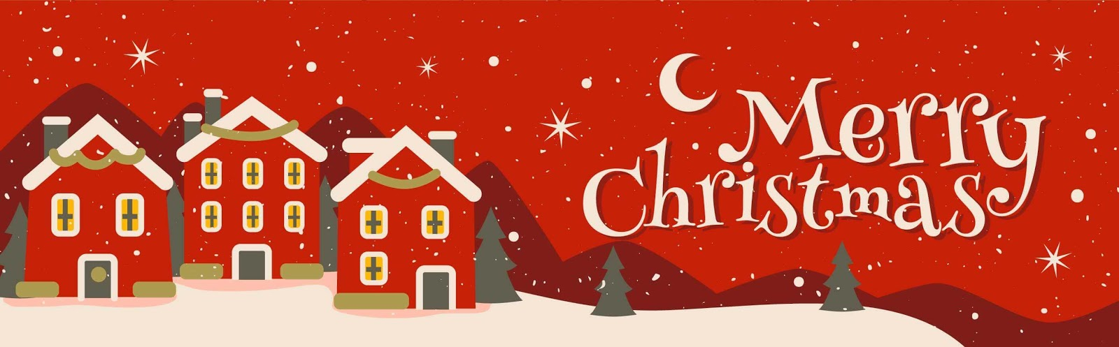 Christmas Template Download Free