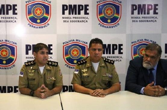 Procurado por explodir bancos no Nordeste é um dos mortos pela polícia em Ibimirim
