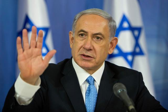 Polisi Israel Tangkap 2 Orang Kepercayaan Netanyahu