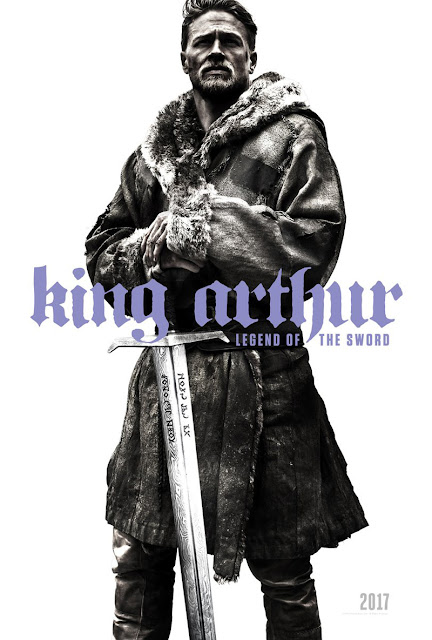 Download King Arthur: Legend of the Sword (2017) Subtitle Indonesia