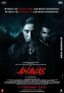 Amavas Budget, Screens & Box Office Collection India, Overseas, WorldWide
