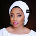 Photogist: Check Out Olori Wuraola's Stunning Make Up Pictures