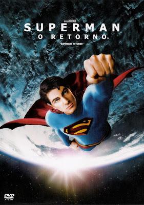 Superman: O Retorno - DVDRip Dublado