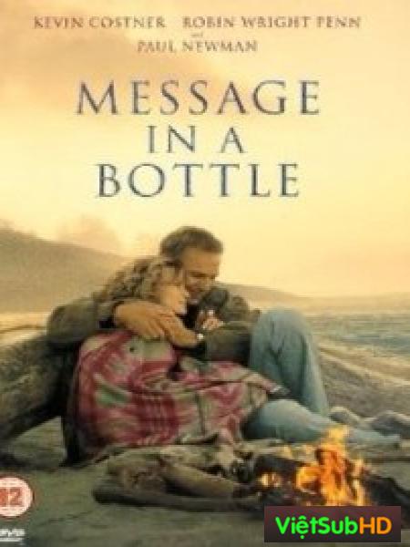 Tin Nhắn Trong Chai