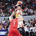 Balls-Eye: Will June Mar Fajardo Bag his 5th Straight MVP Award this Season?