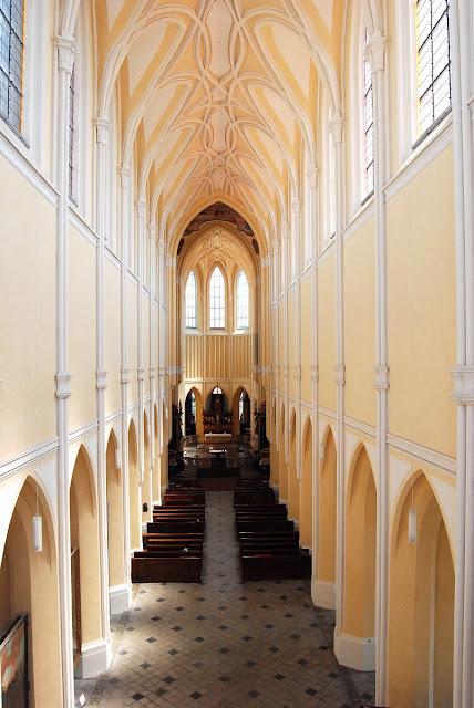 cathédrale Kutna Hora