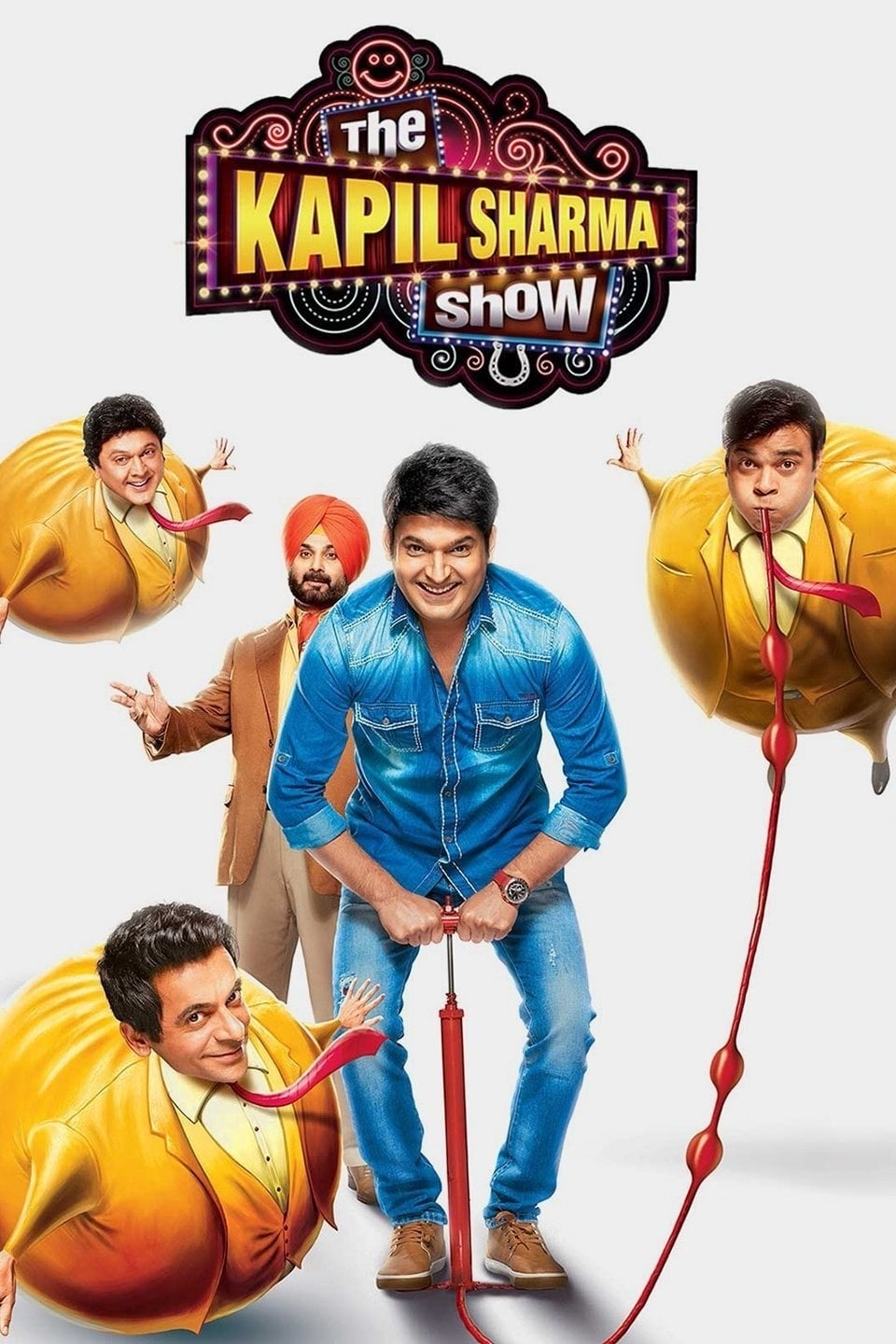 The Kapil Sharma Show Season 2 (21 March 2020) EP 124 Hindi 200MB HDRip 480p