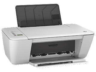 HP Deskjet 2540 All-in-One Printer Driver Download