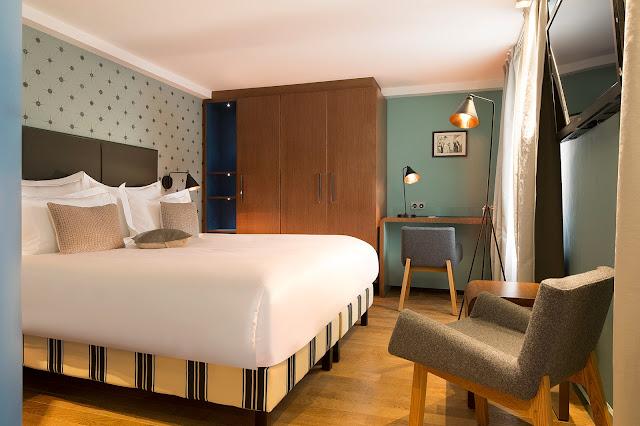 Hotel Meyerhold