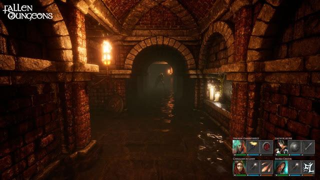 RPG old school : Dungeon Master, Eye Of Beholder, Grimrock.. - Page 7 Fallendungeons