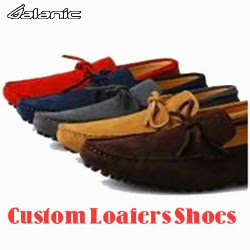 Custom Loafers