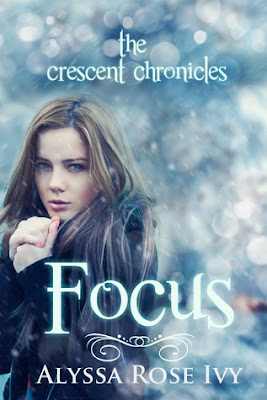 Crescent Chronicles Book 2