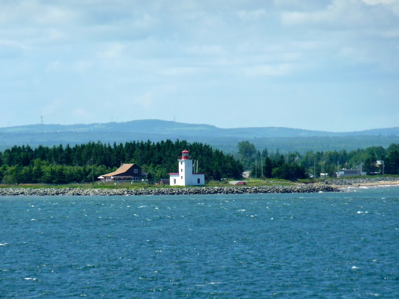 Travels In Our Airstream Prince Edward Island To Cape Breton