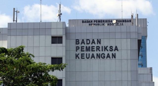 Heboh : Auditor Utama BPK Ditangkap KPK Bersama 6 Orang Lainnya, Indonesia