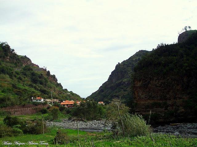 Madeira.