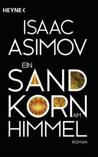 Ein Sandkorn am Himmel vonn Isaac Asimov