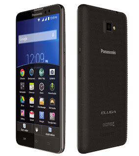 Panasonic Eluga S Smartphone Launched at Rs. eleven,one hundred ninety