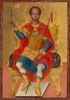 9η Μαΐου: Ο Άγιος Οσιομάρτυς Νικόλαος ο νέος, εν Βουνένη ξίφει τελειούται!