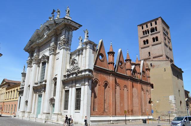 cosa-vedere-a-Mantova-Duomo