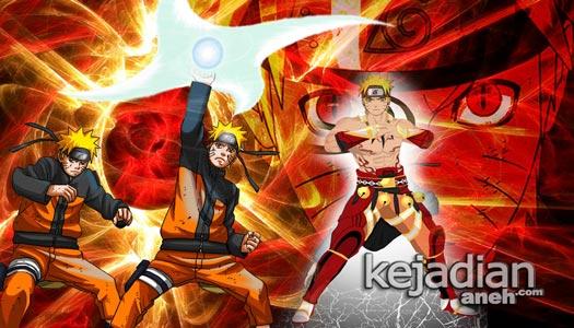 Ninja Terkuat di Naruto 6 Ninja Terkuat di Naruto dari Level Kekuatan