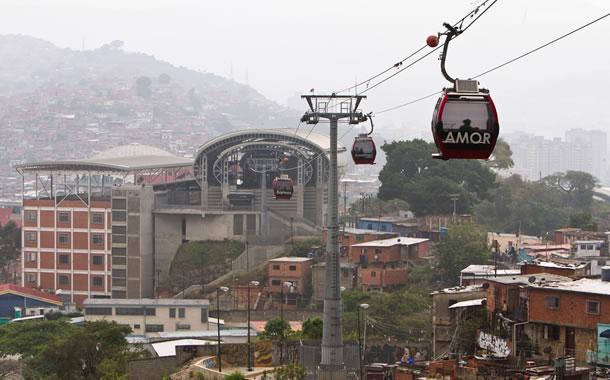 San Agustín, Caracas